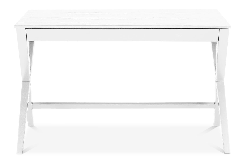Writex Desk | White