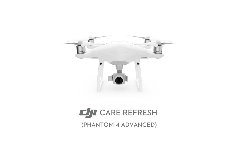 DJI Care Refresh for Phantom 4 Advanced | White