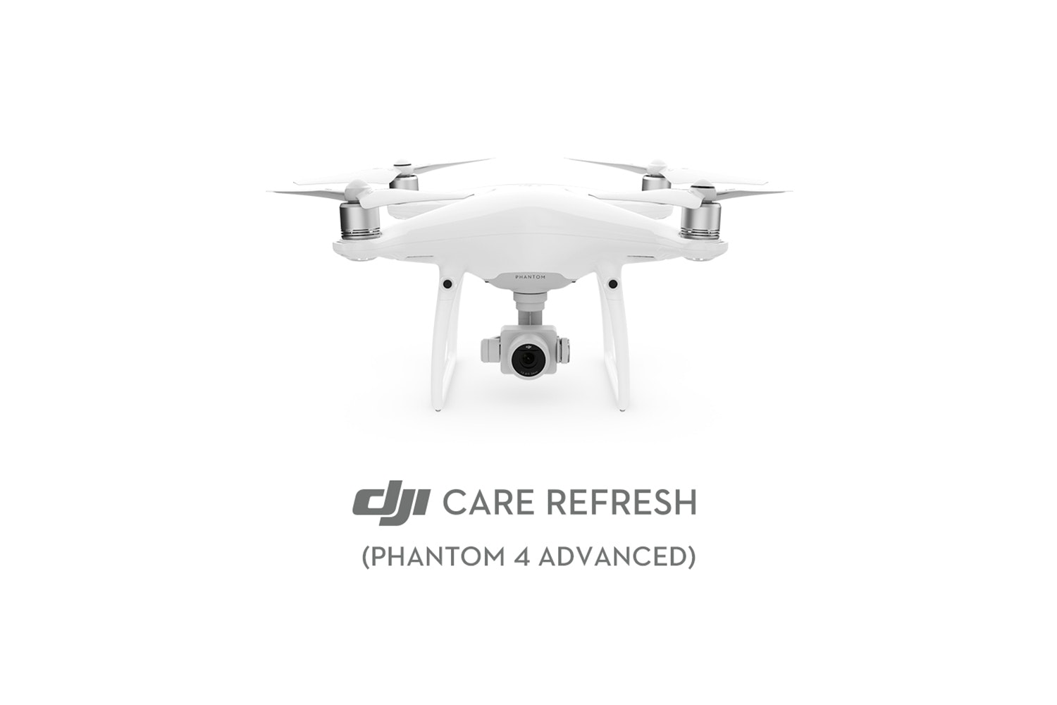 DJI Care Refresh for Phantom 4 Advanced | White