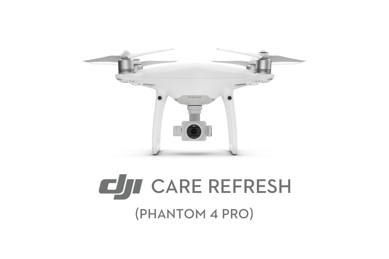 DJI Care Refresh Phantom 4 Pro Drone | White