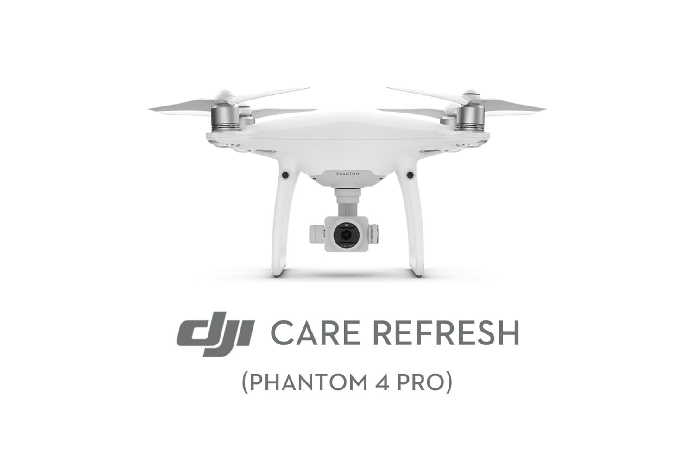 DJI Care Refresh Phantom 4 Pro Drone