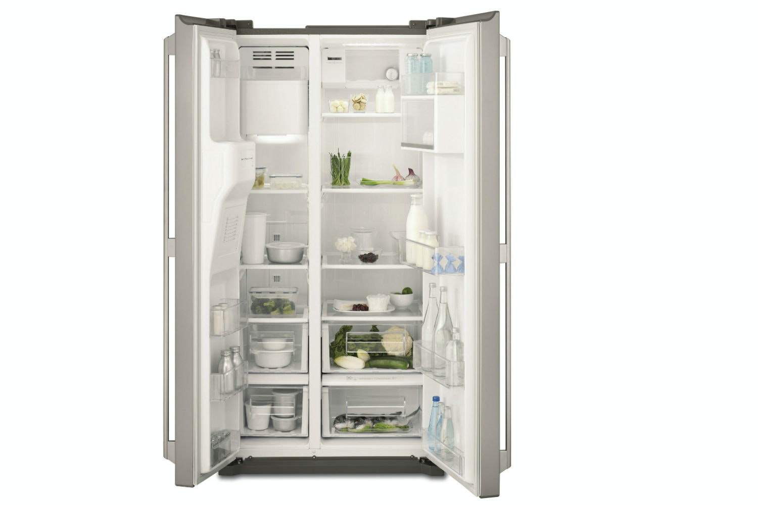Electrolux Side by Side Fridge Freezer | EAL6141WOX