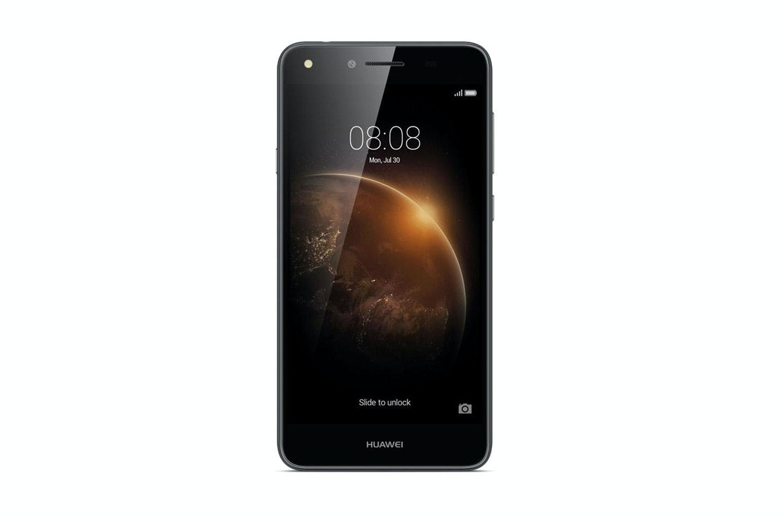 Huawei Y6 | 16GB | Black