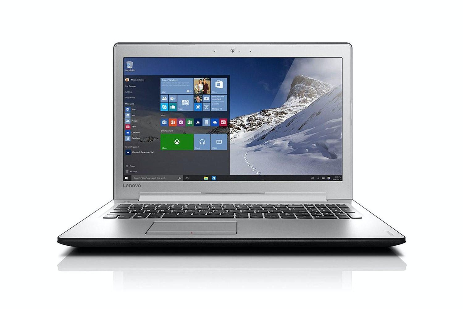"Lenovo IdeaPad 510 13"" Core i5 
