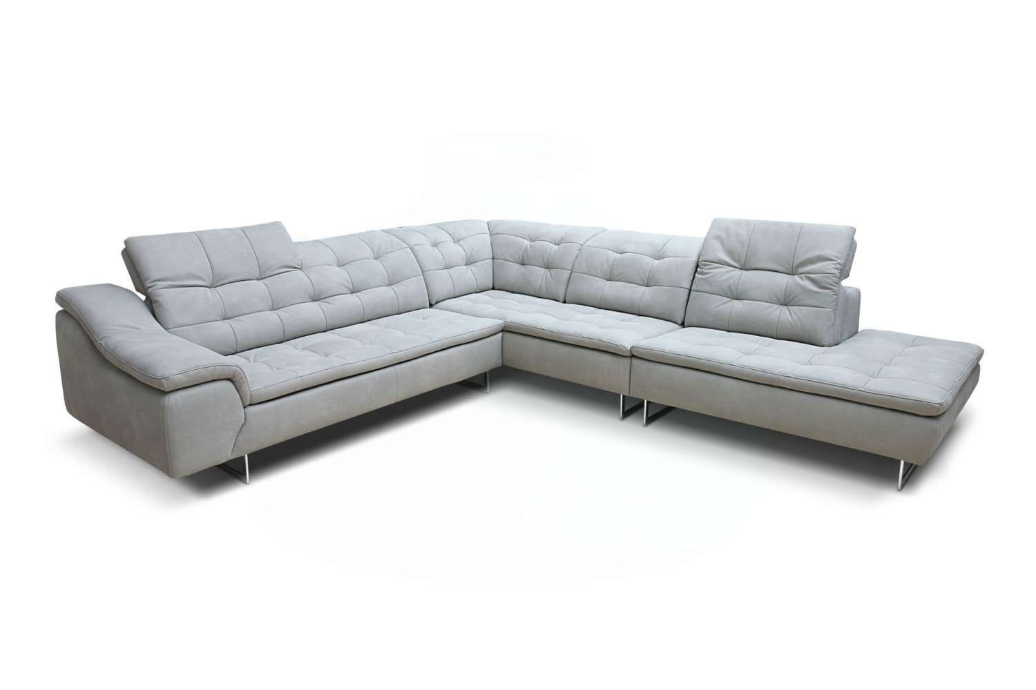 Cloud 3 Seater Maxi Left Arm Facing Chaise