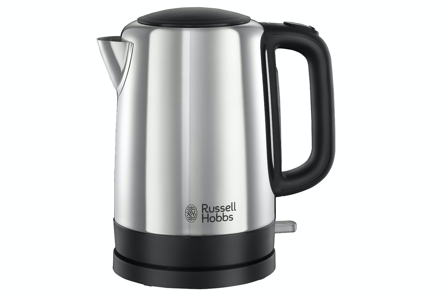 Russell Hobbs 1.7L Canterbury Kettle | 20611 | Stainless Steel
