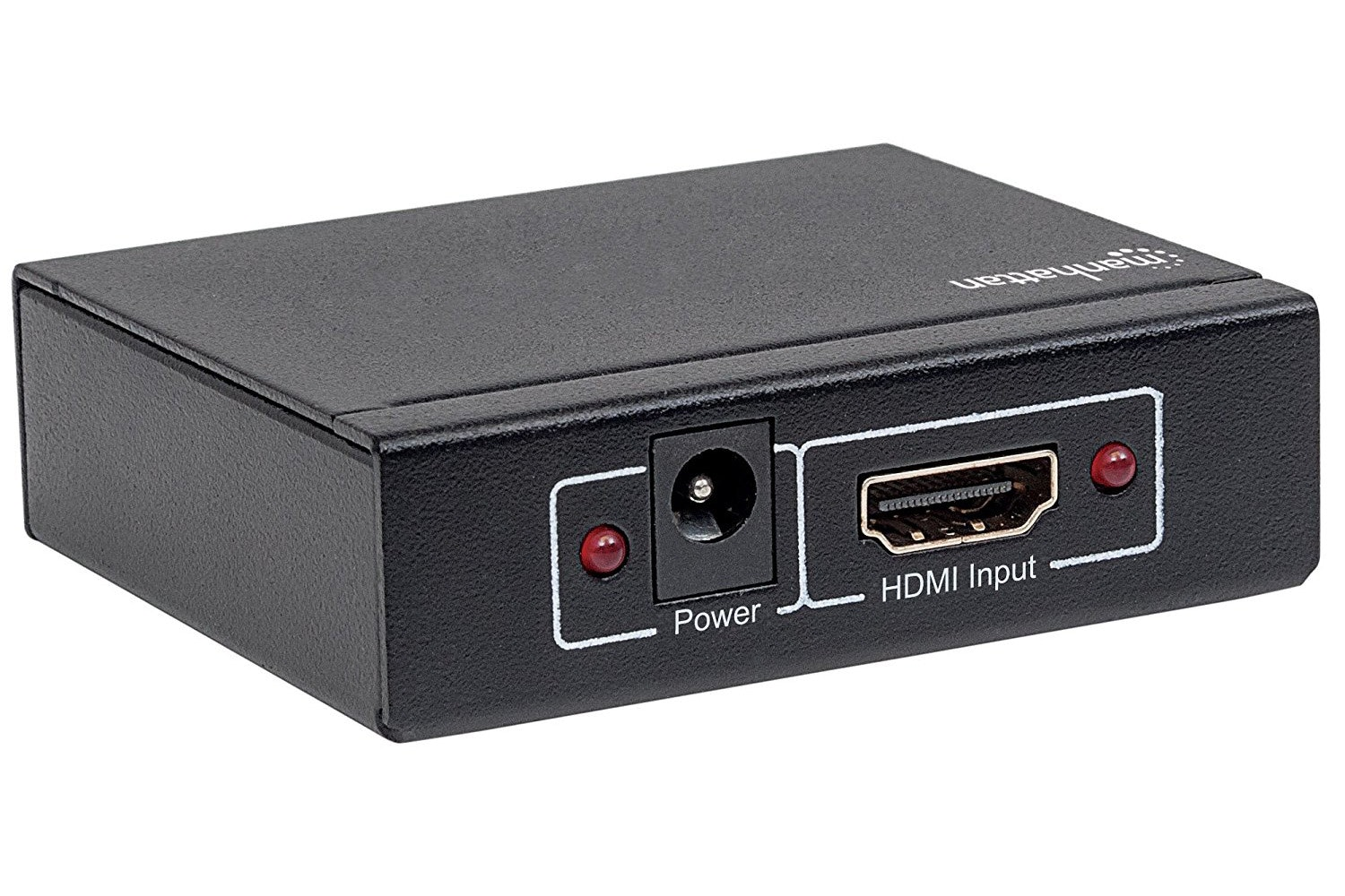 Manhattan 2-Port HDMI Splitter | 207454