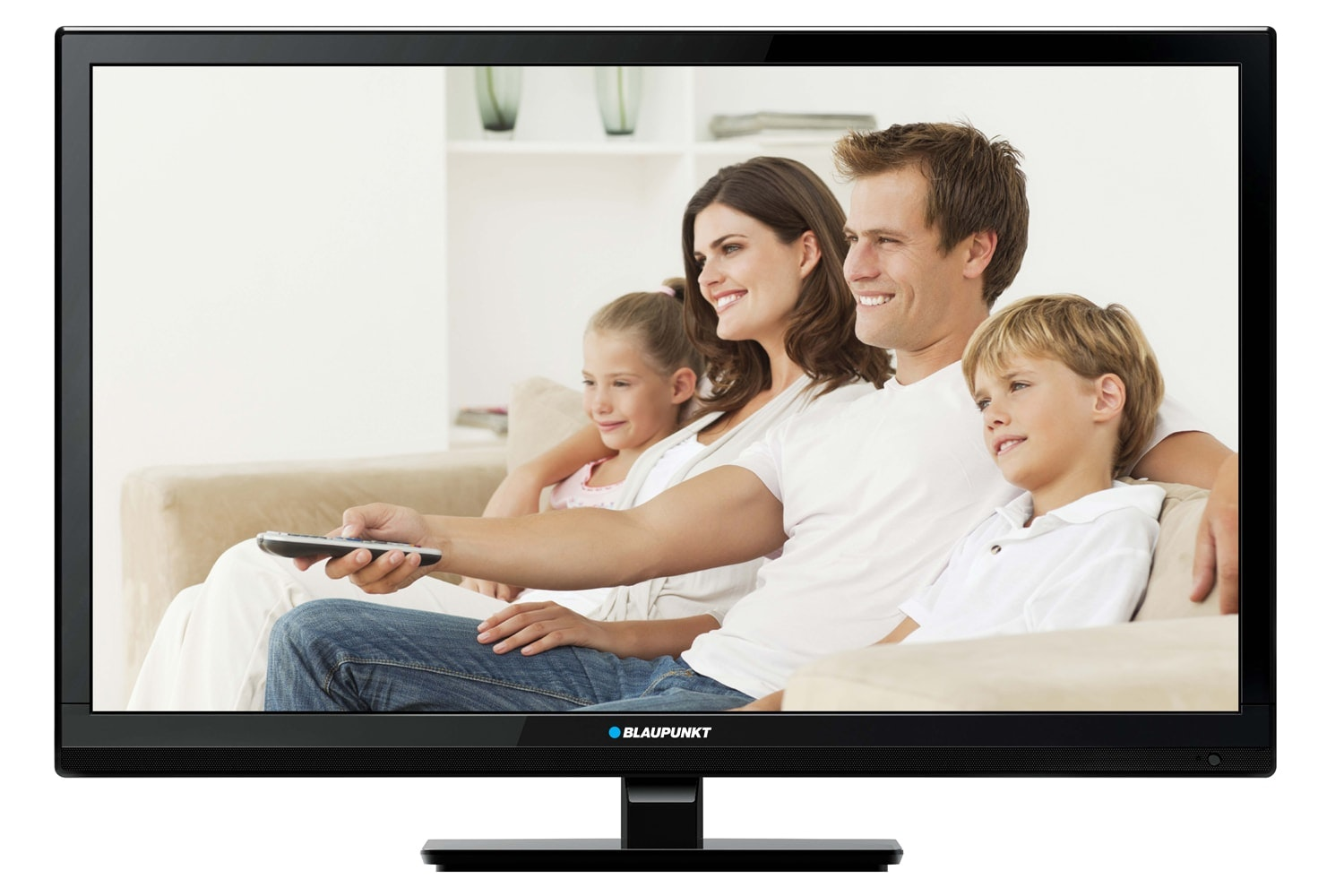 "Blaupunkt 24""  HD LED TV"