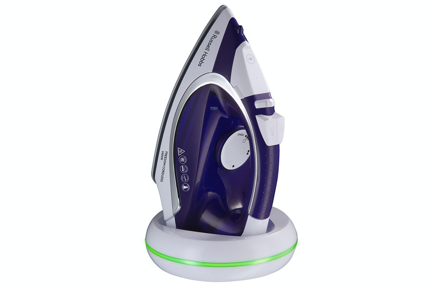 Russell Hobbs 2400W Freedom Cordless Iron | 23300