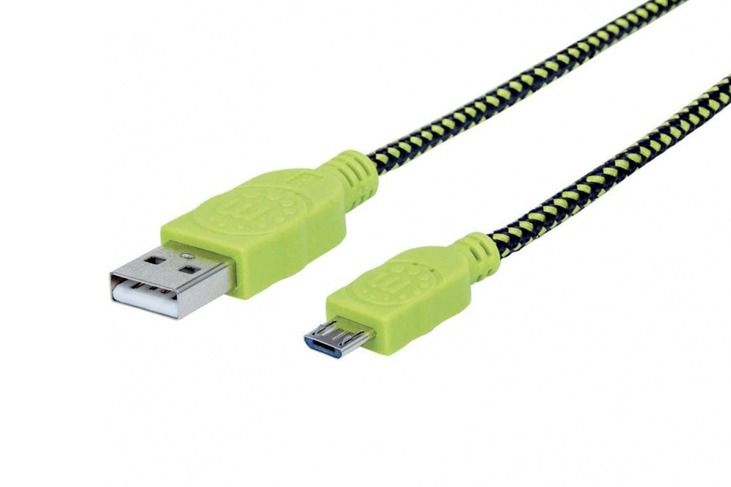 Manhattan Micro USB Cable 1.8 m | 394055