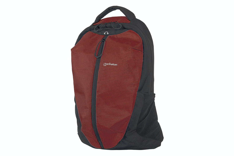 Manhattan Airpack Laptop Backpack Black | 439725