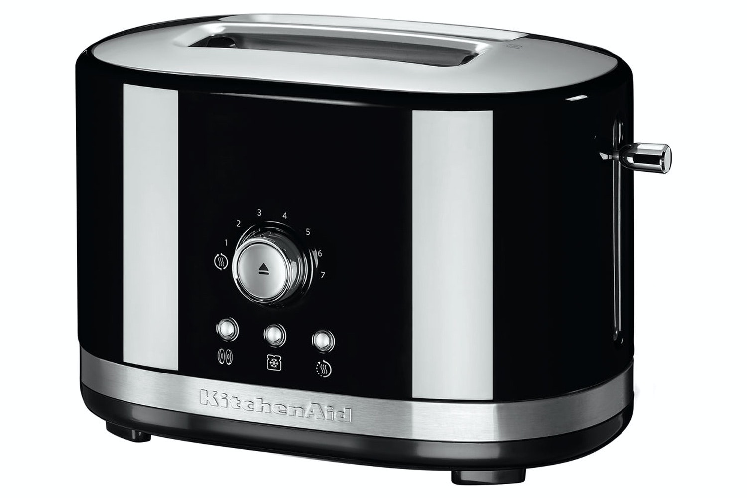 Kitchenaid 2 Slot Manual Toaster | 5KMT2116BOB