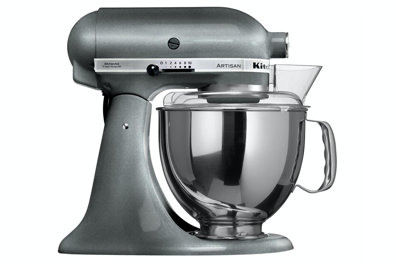 KitchenAid 4.8L Artisan Stand Mixer   5KSM150PSBPM