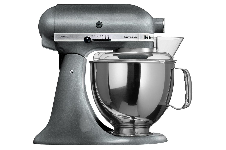 KitchenAid 4.8L Artisan Stand Mixer | 5KSM150PSBPM