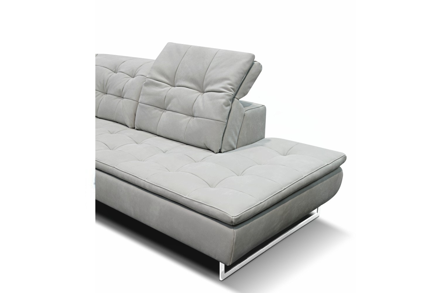 Cloud 3 Seater Left Arm Facing Chaise