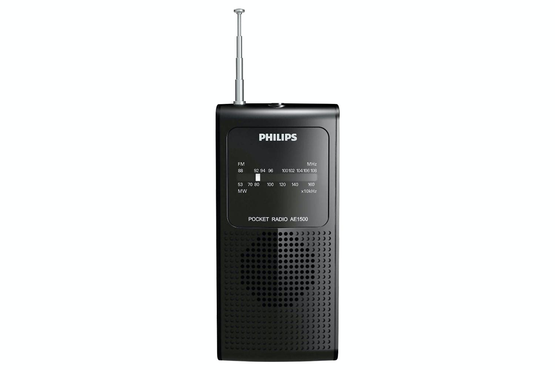 Philips Portable Radio | AE1500/00