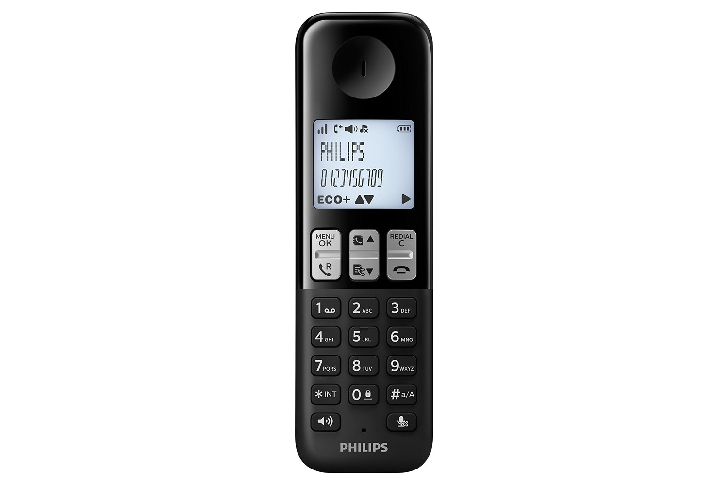 Philips Twin Pack Cordless Phone | D2352B/05