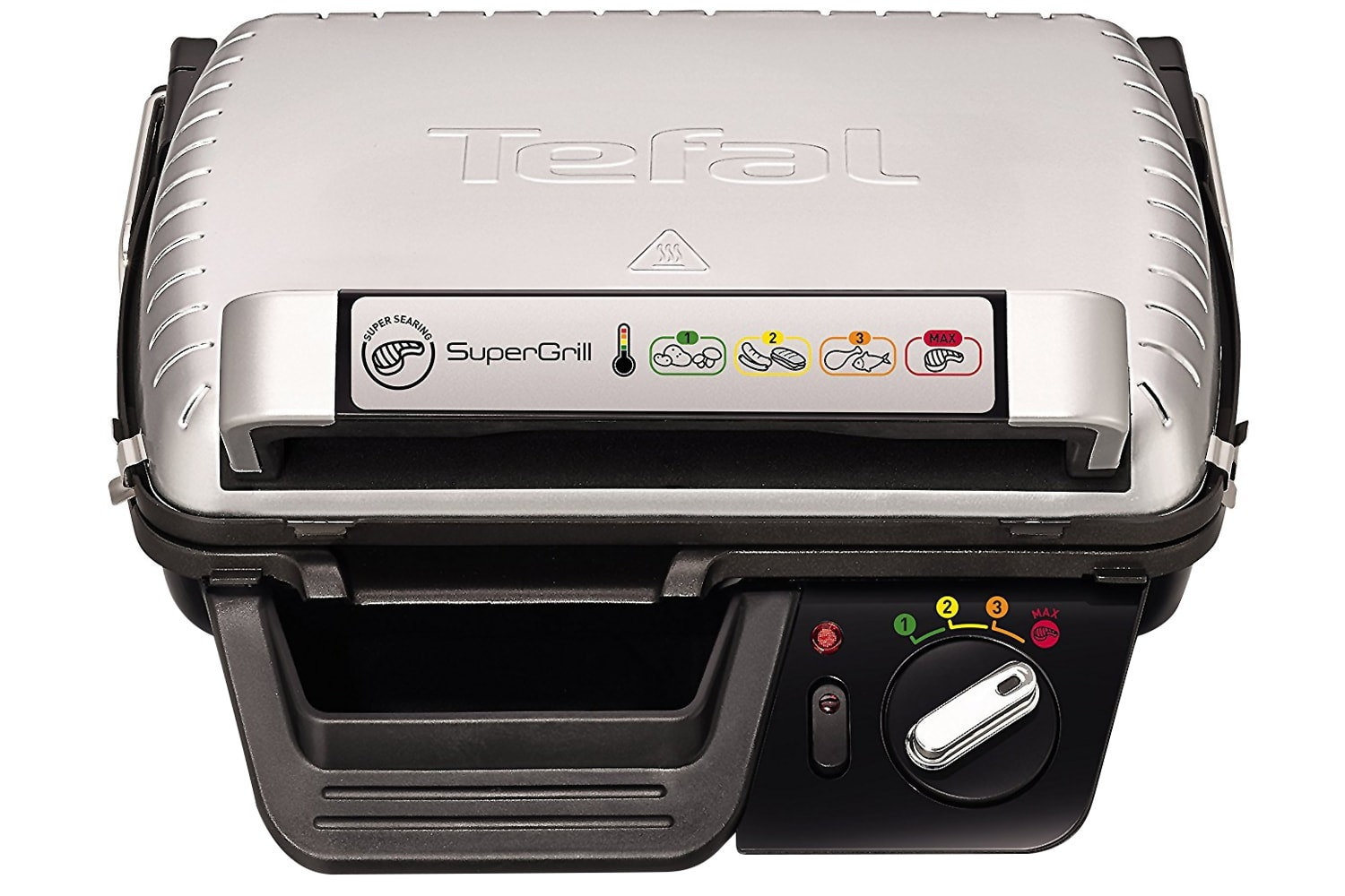 Tefal Supergrill 2000W | GC450B27
