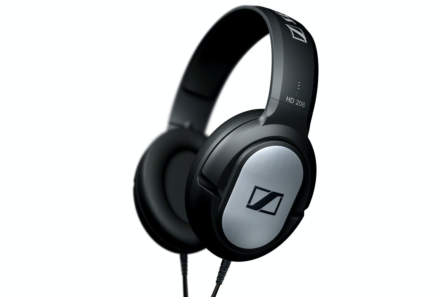 Sennheiser Over Ear Headphone | HD 206
