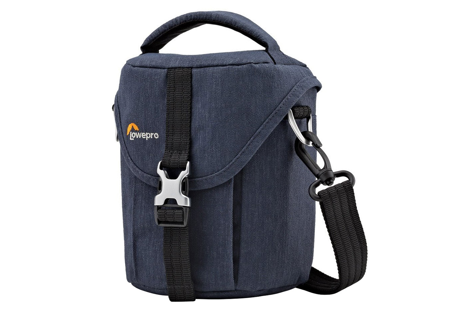 Lowepro Scout 100 Camera Shoulder Bag | Blue