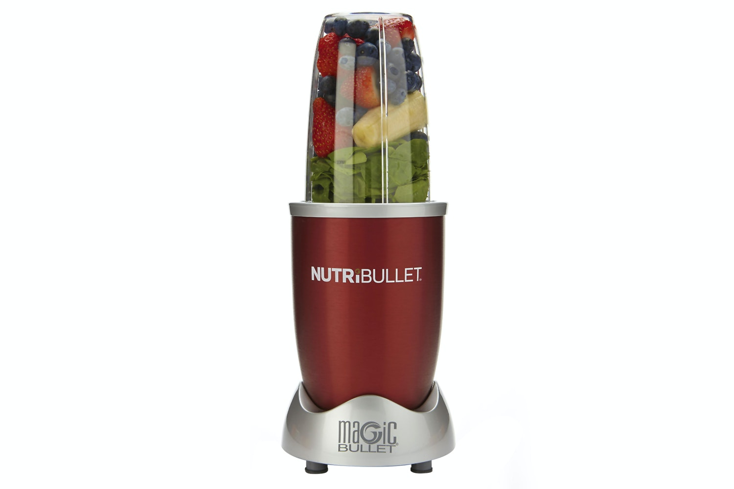 Nutribullet 8 Piece Blender | NBL8RD