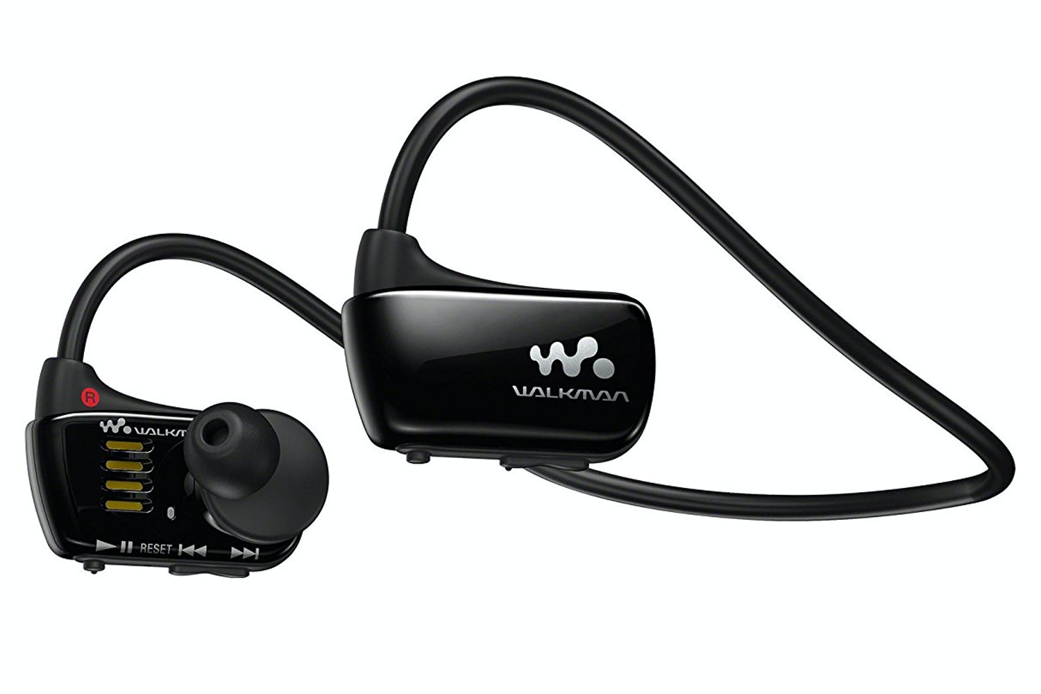 Sony Overhead MP3 Player with Bluetooth
