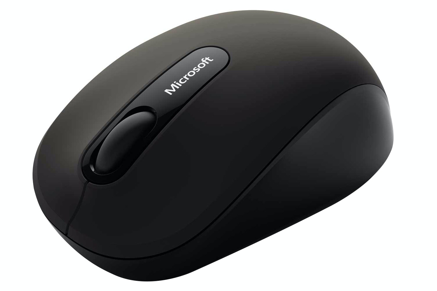 Microsoft Mobile Mouse 3600 Black | PN7-00003