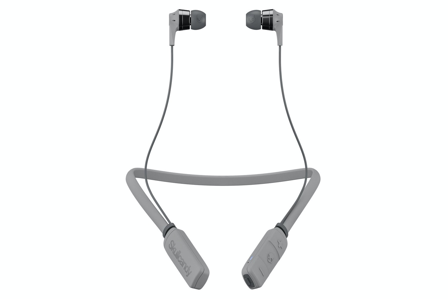 Skullcandy Ink'd Wireless In Ear Headphones | Street Gray