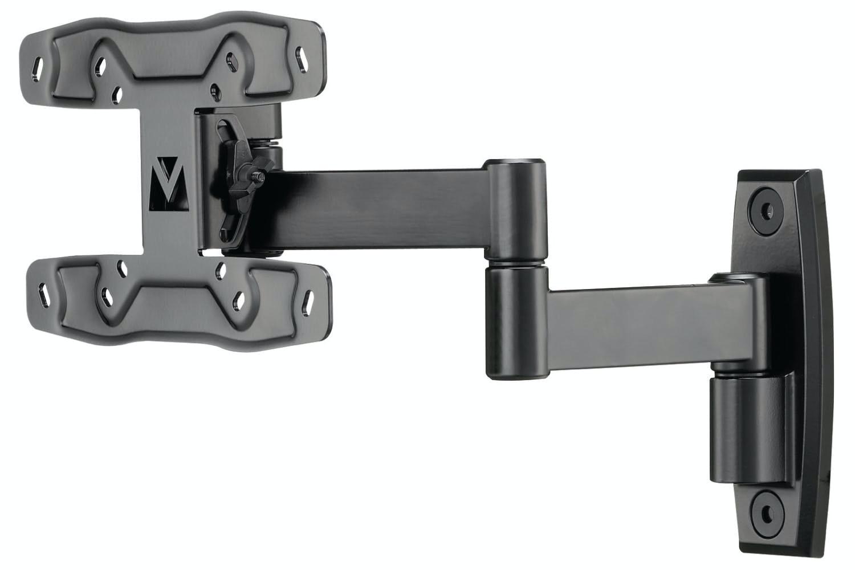 "Sanus Premium Series Full-Motion Wall Mount for 13"" – 27"" Flat Panel TVs | SF213B"