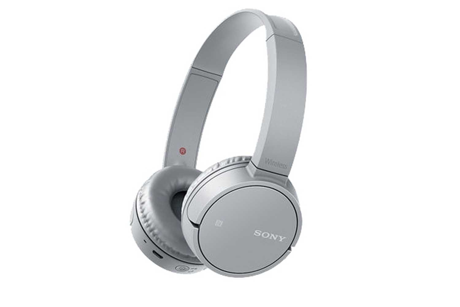 Sony Wireless On-Ear Headphones | MDRZX220BTH.CE7