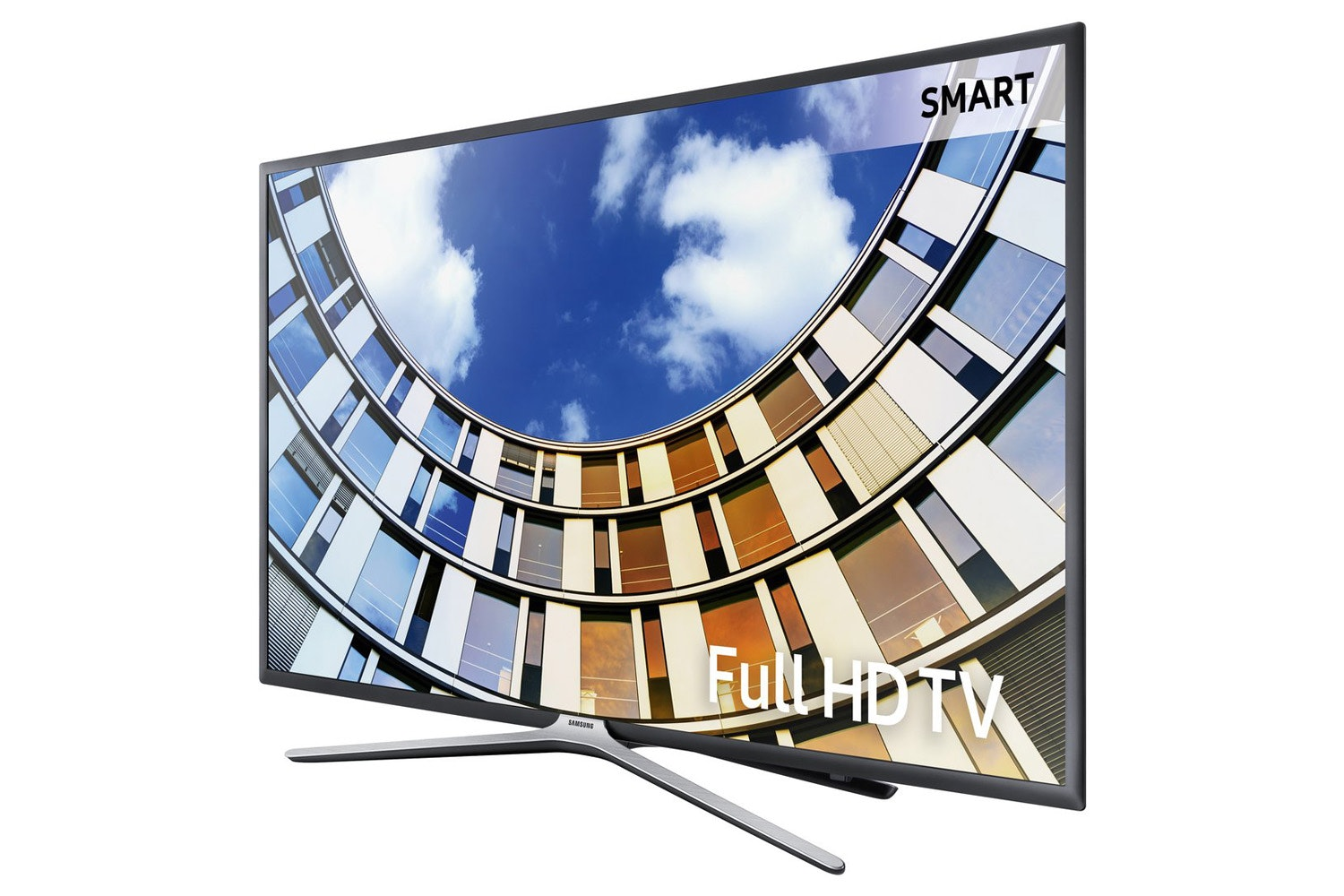 "Samsung 43"" Smart LED Full Hd TV 
