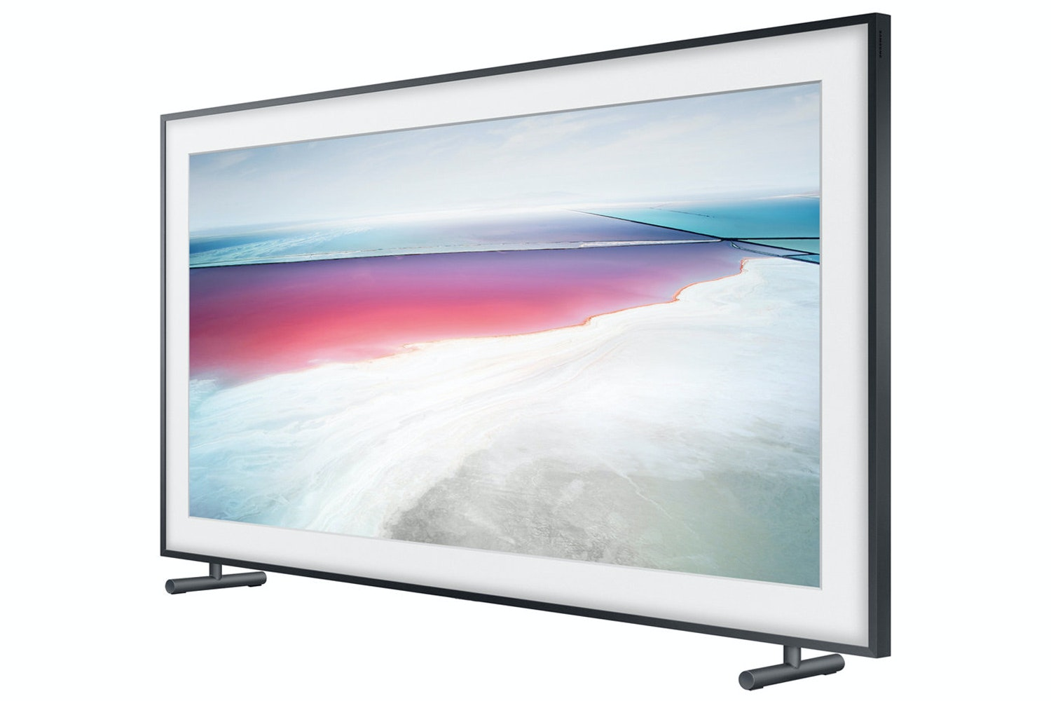 "Samsung 55"" Art Mode Ultra HD Frame Smart TV 
