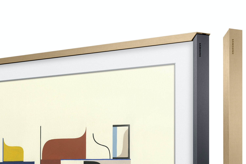 "Samsung 55"" Frame | Beige"