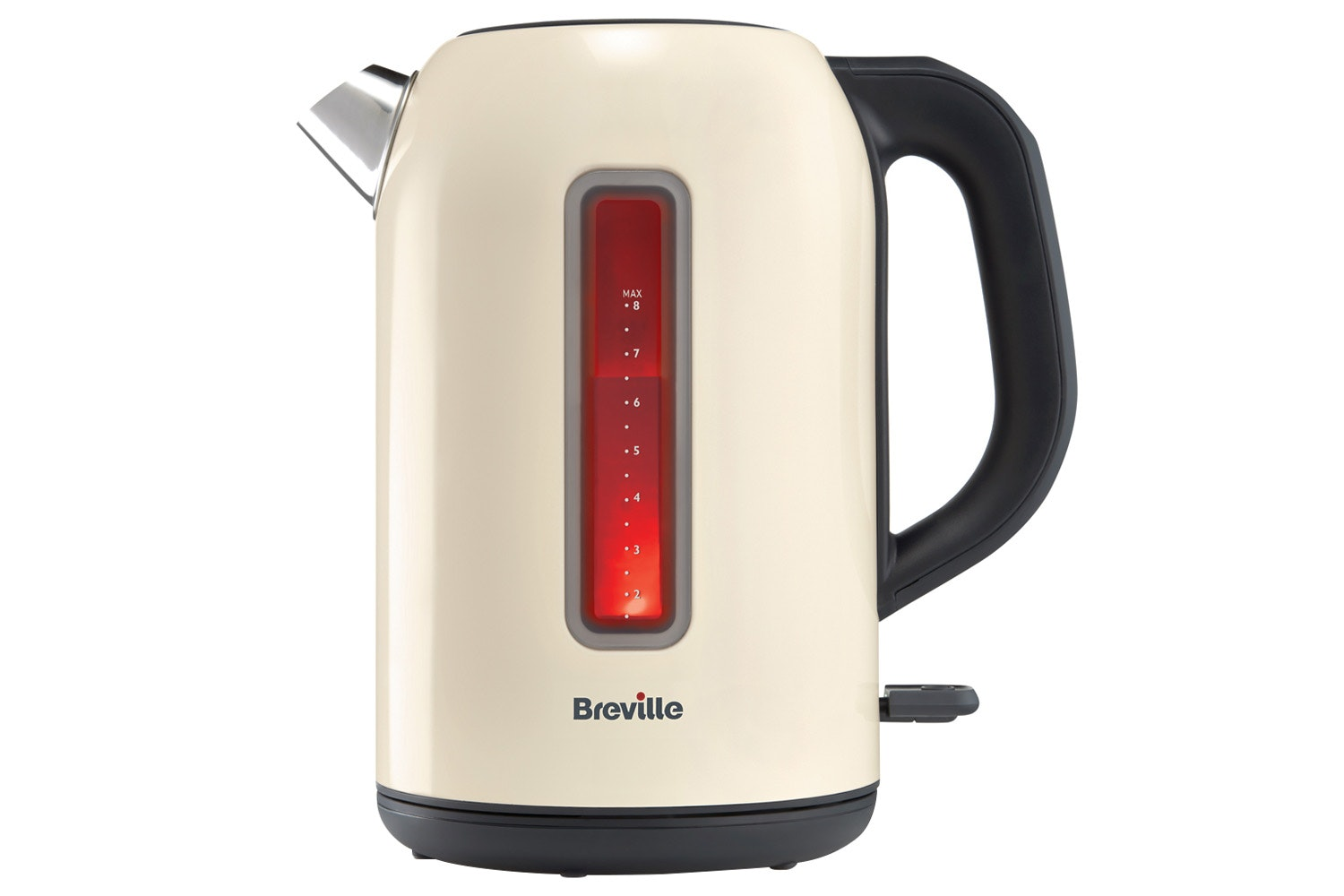Breville Collection Jug Kettle Cream | VKJ899