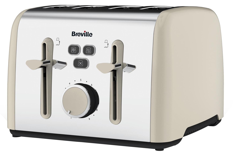 Breville 2 Slice Toaster | VTT758 | White