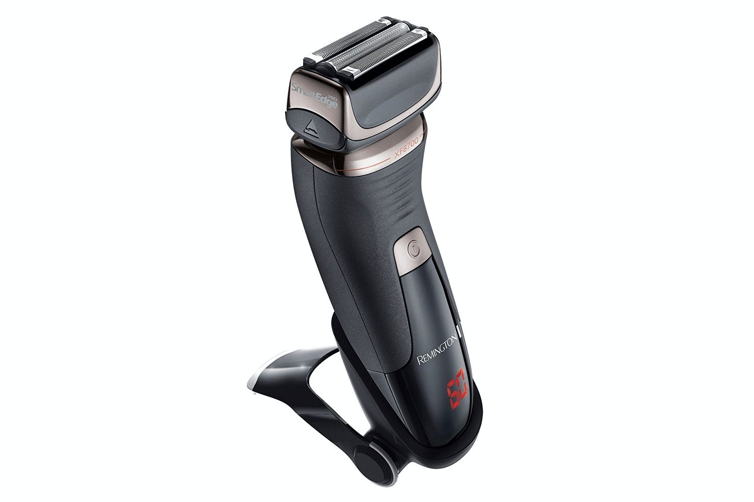 Smart Edge Pro Men's Electric Foil Shaver | XF8700