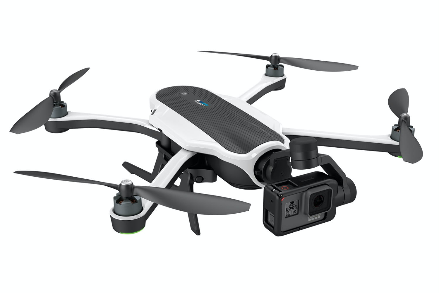 GoPro Karma Drone Hero5 Bundle