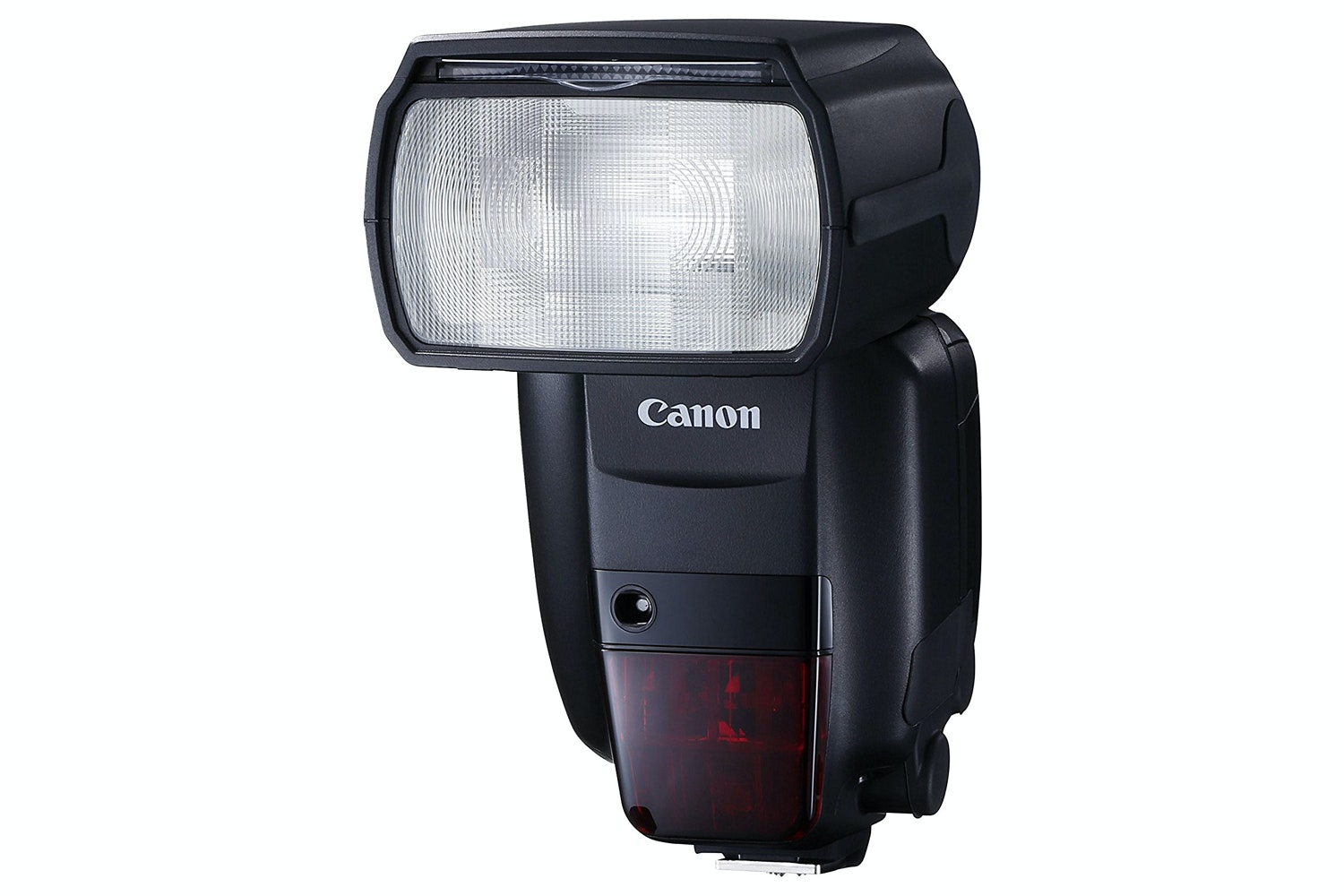 Canon 600EX RT Speedlite Flash
