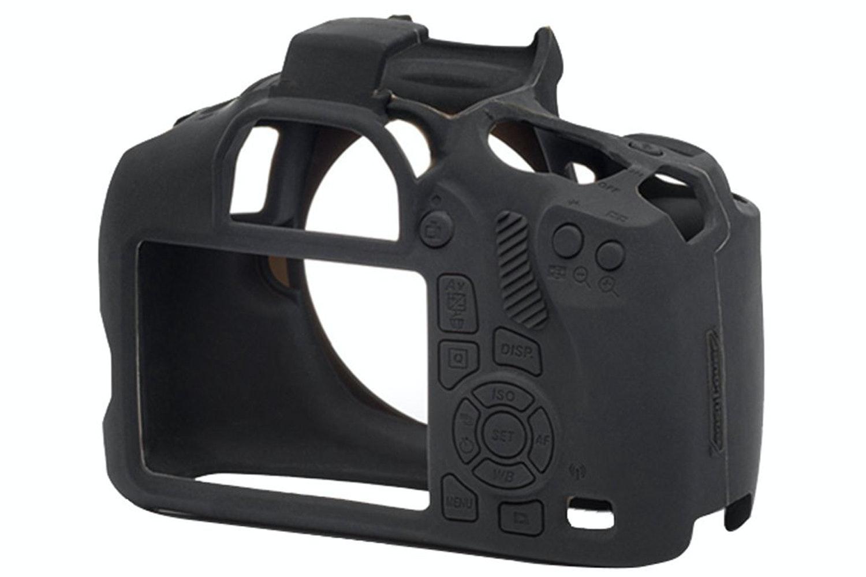 Easycover Canon 1300D Silicon Case | Black