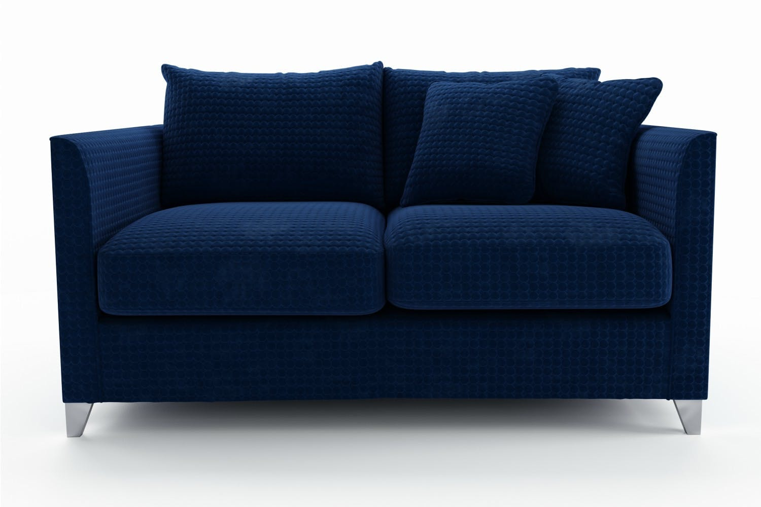 Zoey 2 Seater Sofa | 8 Colour Options