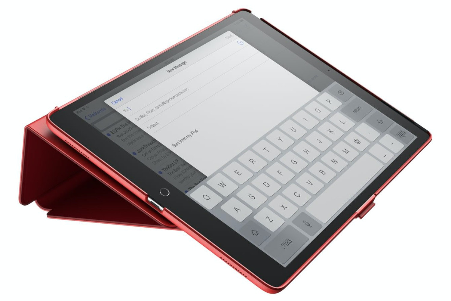 "Speck iPad Pro 10.5"" Balance Folio 