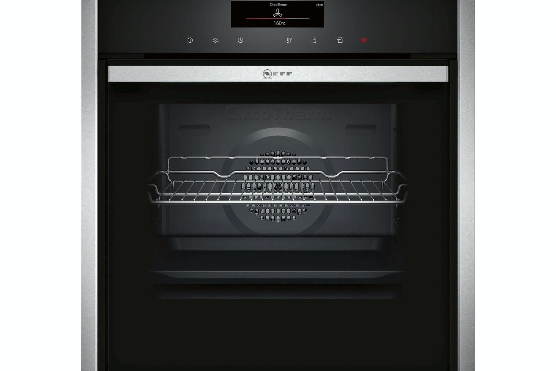 Neff Built In Steam Oven | B48FT78N1B