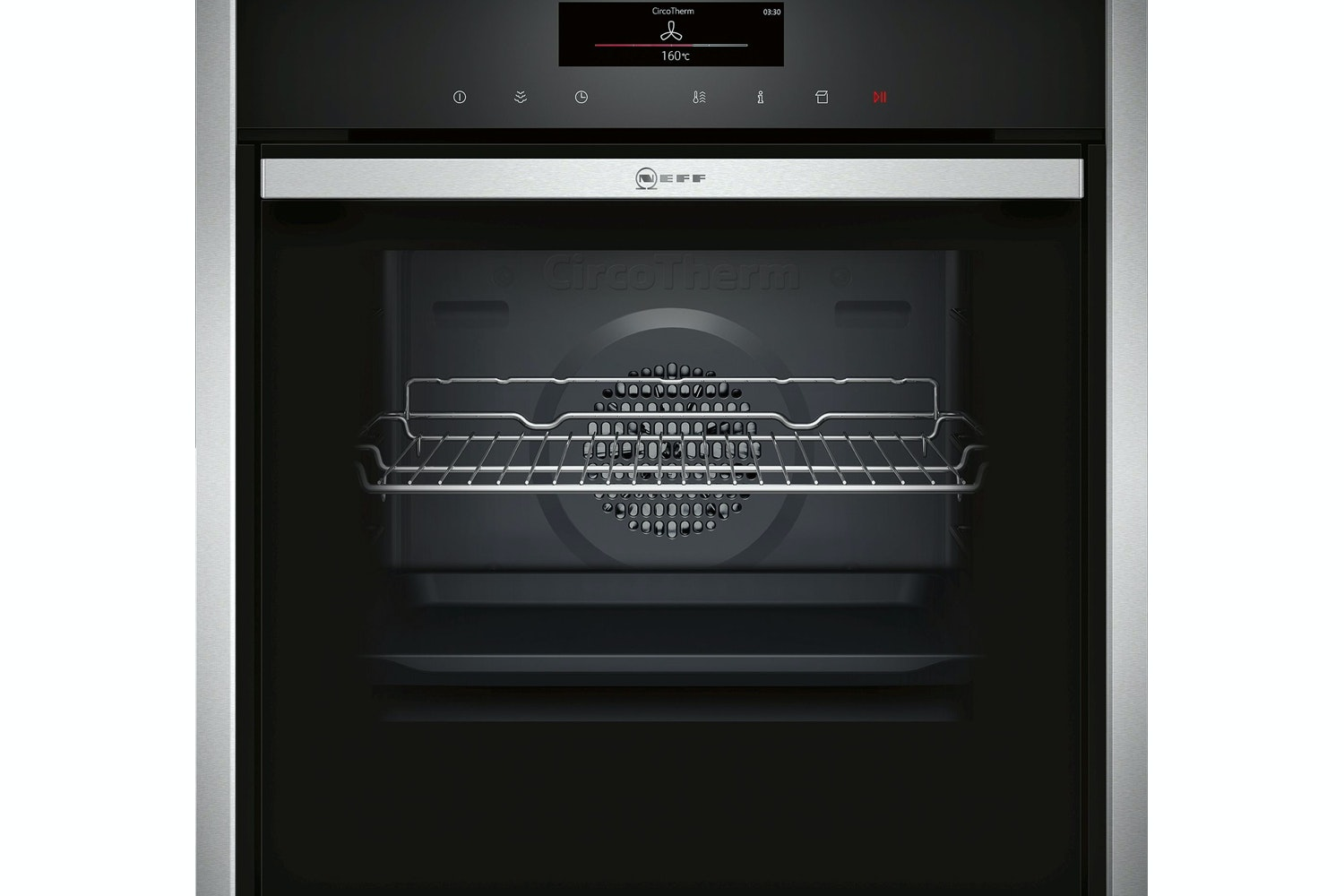 Neff Built-in Steam Oven | B48FT78N1B
