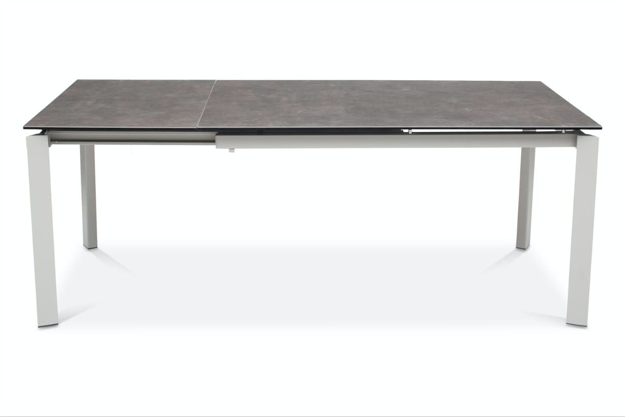 Callisto Dining Table | Dark