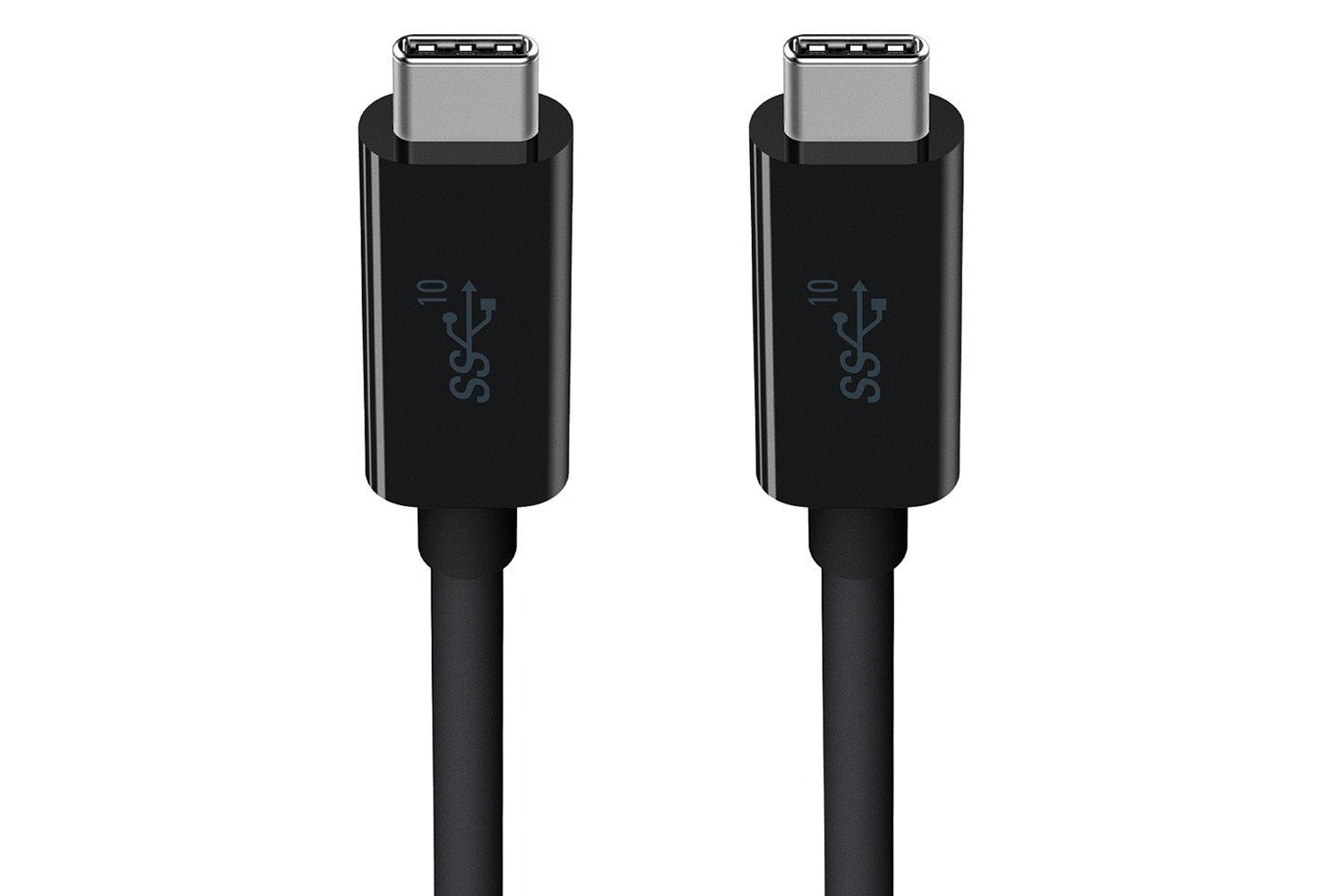Belkin 1m USB-C Cable | Black
