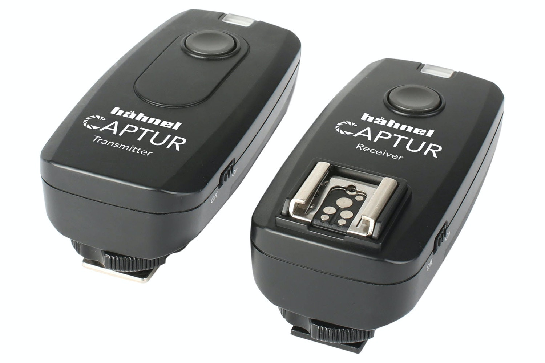 Hahnel Captur Remote Control & Flash Trigger   H1000710.0