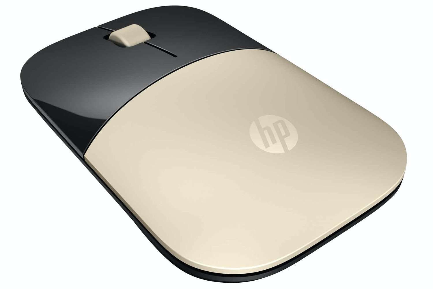 HP Z3700 Wireless Mouse | Gold