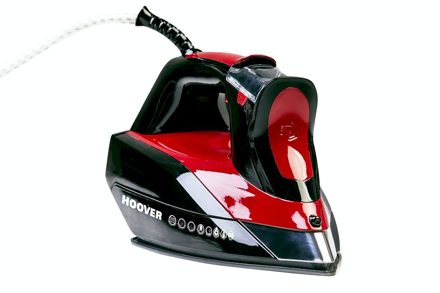 Hoover Steam 2500W Iron | IronJet TID2500C