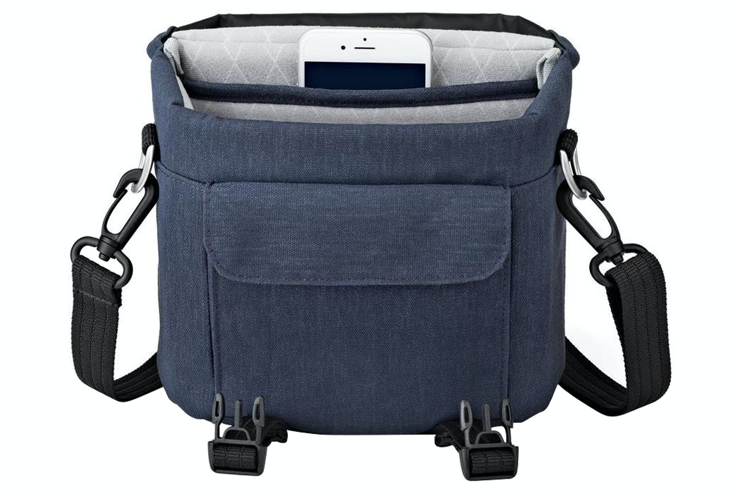 Lowepro Scout SH 120 Camera Bag | Blue