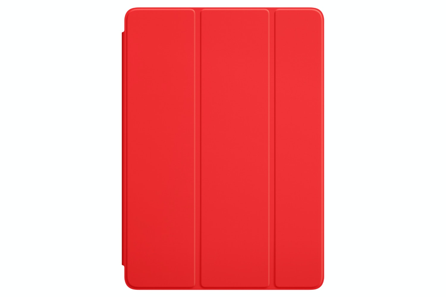 Apple iPad Air Smart Cover | Red